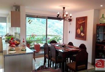 Apartamento en venta en San José de 124m² con Gimnasio...