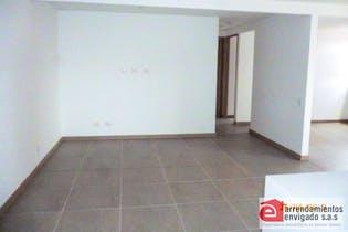 Apartamento Para Venta en San José, Con 2 habitaciones-80mt2