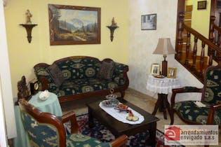 Casa en venta en Camino Verde, 124m²