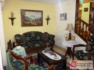 Montego, casa en venta en Camino Verde, Envigado