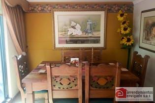 Casa en venta en El Dorado con Jardín...