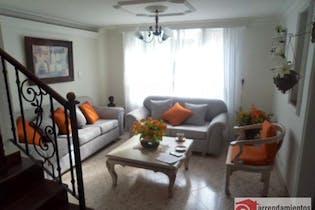 Casa en venta en El Dorado con acceso a Balcón