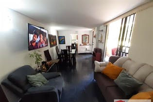 Apartamento Para Venta en El Dorado, Con 4 Habitaciones-79mt2