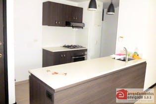 Apartamento Para Venta en San José, Con 3 habitaciones-88mt2