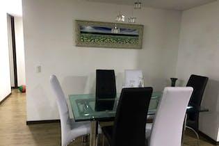Apartamento en venta en Loma De Benedictinos 118m² con Piscina...