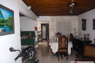 Casa en venta en El Dorado de 8 hab.