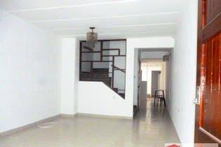 Casa en venta en La Paz, 74m² con Balcón...