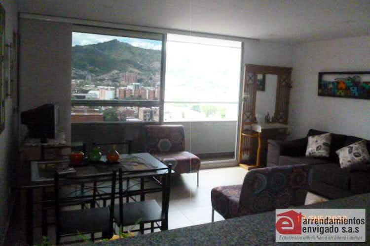 Portada Apartamento en venta en La Paz, 92mt con balcon