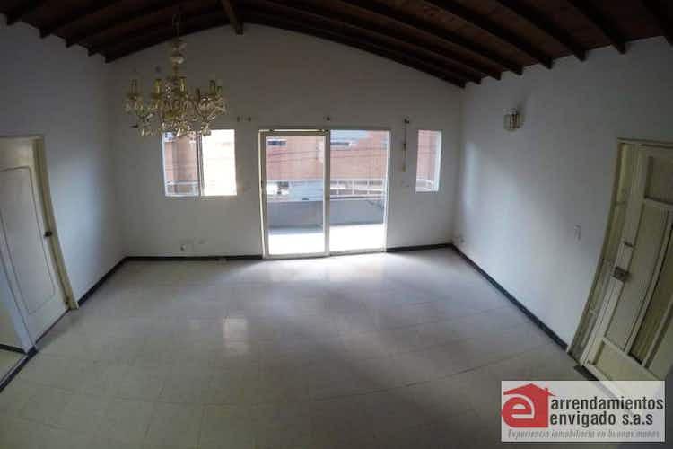 Portada Casa en venta en La Paz, 163mt con terraza