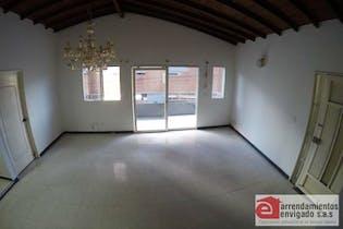 Casa en venta en La Paz, 163m² con Balcón...