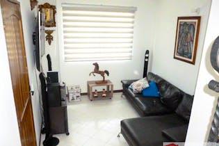 Casa en venta en La Paz de cuatro habitaciones.