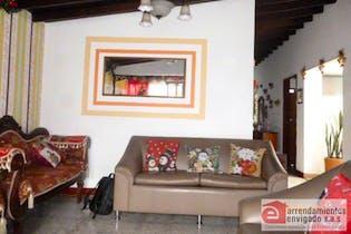Casa en venta en El Portal de 3 alcobas