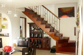 Apartamento en venta en El Portal de 4 alcobas