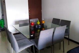 Apartamento en venta en Zuñiga con acceso a Gimnasio
