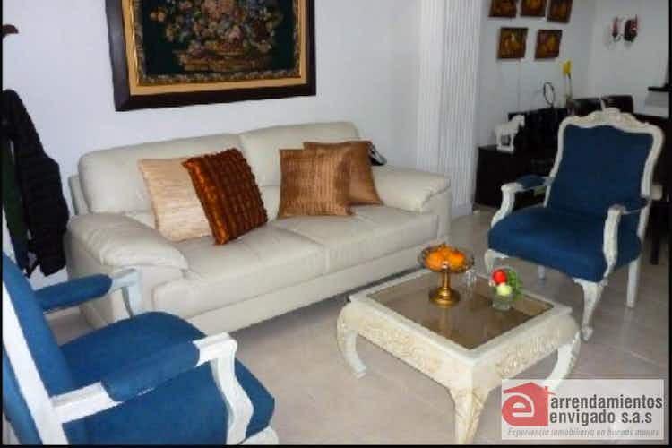 Portada Casa en venta en Alcala con 135mt