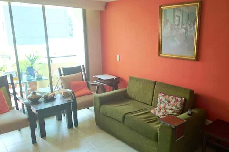 Portada Apartamento en venta en Barrio Laureles de 129 mts2