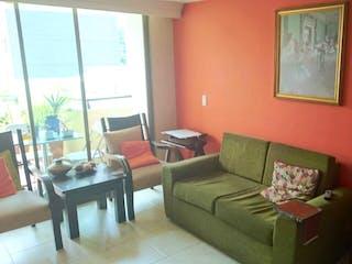 Ed. Mavison, apartamento en venta en Laureles, Medellín