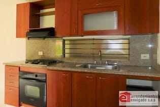Apartamento en venta en Gilmar, Bogotá de 113mtrs2 con balcón