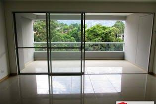 Apartamento Para Venta en Loma de Las Brujas de 135mt2 con balcón.