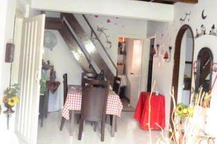Apartamento en venta en Las Flores, 77m²