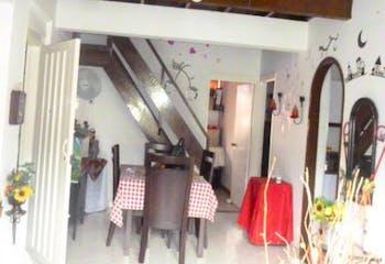 Apartamento en venta en Las Flores de 4 habitaciones