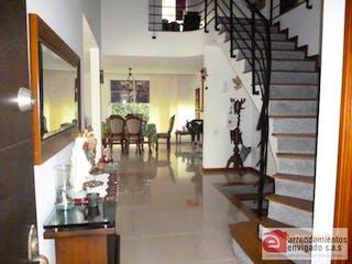 Reserva De San Jorge, casa en venta en Envigado, Envigado