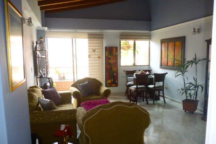 Portada Apartamento en venta en La Magnolia, 142mt con terraza