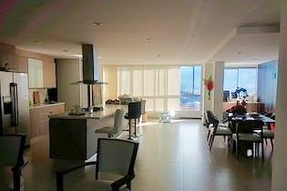Apartamento en venta en El Esmeraldal de 4 alcobas