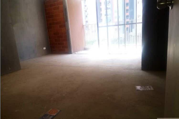 Portada Apartamento en venta en El progreso, 60mt con balcon.