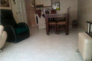 Apartamento en venta en Cabecera San Antonio de Prado con 60 mt2.
