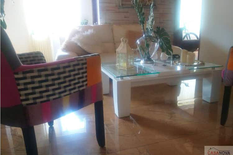 Portada Apartamento en venta en Ancon, 78mt con balcon.