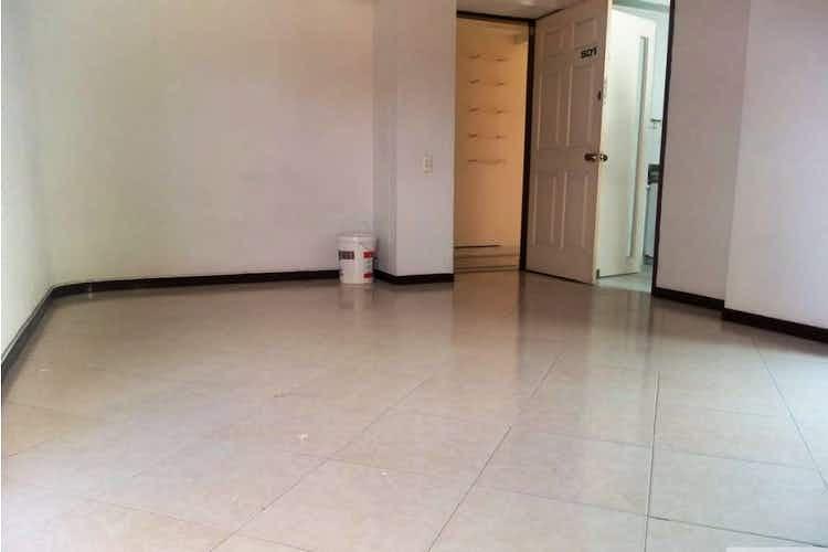 Portada Apartamento en venta en Universidad Medellin, 59mt con balcon