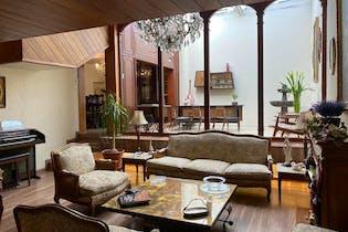 Casa en venta en Bosques De Echegaray 3 Recámaras