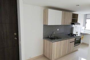 Apartamento en venta en La Doctora de 3 alcobas