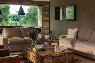Finca en venta en El Capiro de 428 mt2. con terraza