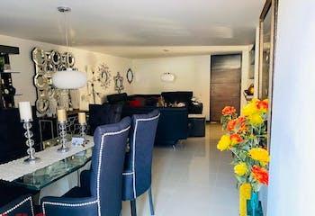 Apartamento en venta en Barrio Laureles 178m²