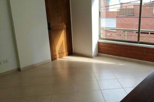 Apartamento en venta en Aves María, 67m² con Balcón...