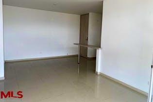 Apartamento en venta en Maria Auxiliadora, 72mt con balcon.