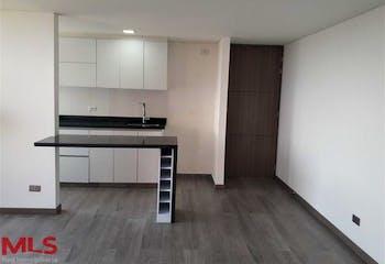 Apartamento en venta en La Ferrería 54m² con Piscina...