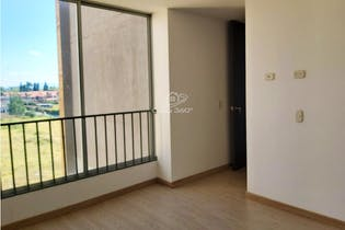 Apartamento en venta en Chía de 80m² con Balcón...