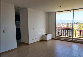 Apartamento en venta en Chía con Balcón...