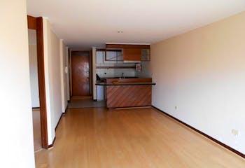Apartamento en venta en Pardo Rubio, 63m²