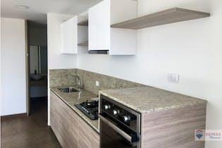 Apartamento en venta en Bojacá de 95mtrs2 con balcón y chimenea