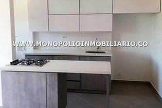 Apartamento en venta en Pueblo Viejo de 2 hab. con Gimnasio...