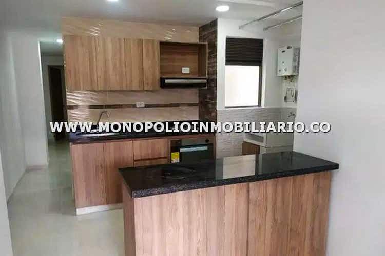Portada  Apartamento en venta en Pilsen, Itagui de 65mtrs2