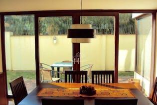 Casa en venta en Contador de 355mtrs2 con chimenea