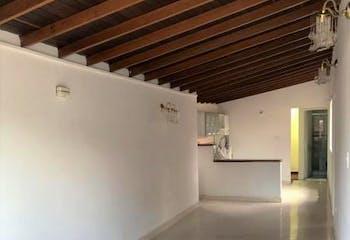 Apartamento en venta en Bolivariana 74m² con Balcón...