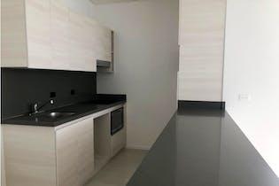 Apartamento en venta en Alto de Las Palmas Indiana de 118,27mtrs2