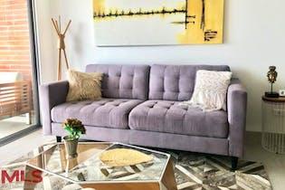 Apartamento Duplex en venta en Loma de Benedictinos de 2 Habitaciones