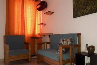 Casa en venta en Calasanía, 46m²